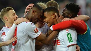 Am Sonntag wartet auf den1. FC Kölndas Rheinderby gegenBorussia Mönchengladbach. Aufgrund der furiosen Vorwochen gelten die Geißböcke aber wahrlich...