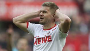Der 1. FC Köln muss die kommenden Tage ohne seinen Toptorjäger Simon Terodde auskommen. Den Stürmer setzt eine Mandelentzündung außer Gefecht, die Rede ist...