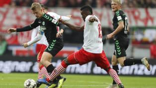 Greuther Fürth Und das ist unsere Startelf für das Flutlichtspiel gegen den @fckoeln! #Kleeblatt #SGFKOE pic.twitter.com/DVQ6j6lKDK — SpVgg Greuther Fürth...