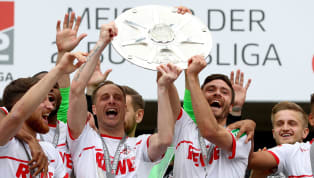Zur Rückkehr in die Bundesliga gibt es auch beim 1. FC Köln neue Trikots. Der Ausrüster bleibt weiterhin Uhlsport und auch das eher schlichte Design bleibt...