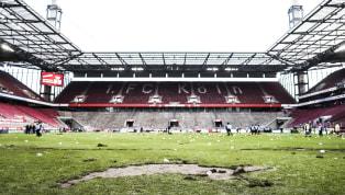 FC +++ Die #effzeh-Startelf ist da +++ So geht der 1. FC Köln in das #Bundesliga-Heimspiel gegen den @BVB 🔴⚪#LIVE dabei sein mit dem FC-Liveticker und...