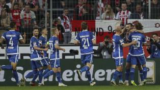 SV Darmstadt 98 Tobias Kempe ist zurück in der Startelf, außerdem freuen wir uns über die Rückkehr von Slobodan Medojevic in den Kader! Die Aufstellung für...