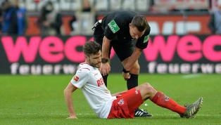Im Kellerduell zwischen dem1. FC KölnundWerder Bremenmussten Jonas Hector und Kingsley Ehizibue auf Seiten der Gastgeber verletzungsbedingt...