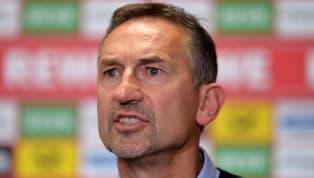 Die Ära von Achim Beierlorzer als Trainer des 1. FC Köln wird als Randnotiz in die Geschichte des Klubs eingehen. Nun wurde der Vertrag mit dem geschassten...