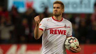 Beim 90min-Voting des besten Spielers der Hinrunde des1. FC Kölnsetzte sich Simon Terodde klar durch. Auf dem zweiten Rang landete Louis Schaub gefolgt...