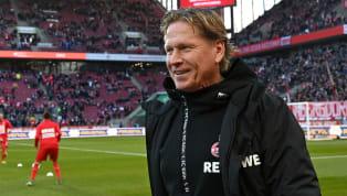 Nach dem elften Spieltag übernahm Markus Gisdol den 1. FC Köln. Achim Beierlorzer hinterließ eine Mannschaft, die völlig neben sich stand, mit nur zehn...