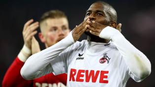 DieRückkehr von Anthony Modestezum1. FC Kölndürfte in etwa solch eine Euphoriewelle ausgelöst haben wie die Vertragsverlängerung von Jonas Hector im...