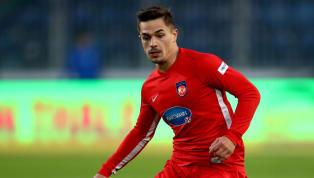 Der 1. FC Nürnberg steht kurz vor derVerpflichtungvon Nikola Dovedan vom 1. FC Heidenheim. Die offizielle Bestätigung könnte schon in Kürze erfolgen. Nach...