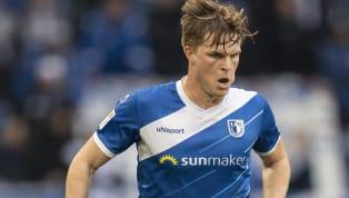 Marius Bülter schließt sich wie erwartet dem1. FC Union Berlinan. Dies gab der Bundesliga-Aufsteiger am Donnerstagabend offiziell bekannt. Der 26-jährige...