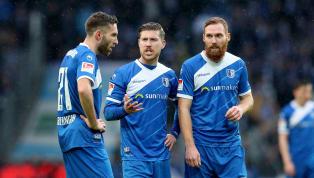 1.FC Magdeburg  Die Aufstellungen 👉🏻 _________#FCMSCP pic.twitter.com/WNid1V4qD9 — 1. FC Magdeburg (@1_FCM) February 24, 2019 SC Paderborn 07 Die...