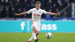 Jannik Dehm wurde vor einem Jahr von der Reserve der TSG 1899 Hoffenheim verpflichtet. Seitdem entwickelte sich der 23-jährige Außenverteidiger zu einem...