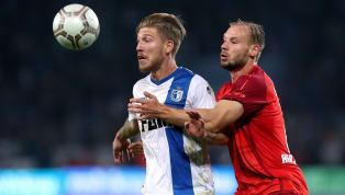 Philip Türpitz zieht es von Absteiger 1. FC Magdeburg zumSV Sandhausen. Der 27-jährige Offensivspieler wechselt ablösefrei an den Hardtwald, über die...