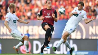 Almanya Bundesliga 2'de 6. hafta mücadelesinde Dramstadt, Nürnberg'i ağırladı. Bollenfalltor Stadyumu'nda oynanan karşılaşma, 3-3'lük beraberlikle...