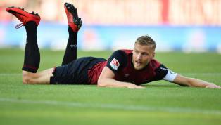 Hanno Behrens(29)stand in diesem Sommer bei einigen Vereinen auf dem Zettel. Auch der HSV war an dem gebürtigen Elmshorner (bei Hamburg) und Kapitän...