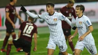 """FC Barcelona Terlibat Perburuan """"Rising Star"""" Bayer Leverkusen"""