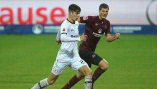Bayer 04 Leverkusen  Das ist unsere Startelf für #B04FCN!#StärkeBayer ⚫️🔴 pic.twitter.com/a3qsRG3Q4x — Bayer 04 Leverkusen (@bayer04fussball) April 20, 2019...