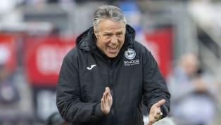 Arminia Bielefeld und Cheftrainer Uwe Neuhaus gehen auch in Zukunft gemeinsame Wege. Pünktlich an seinem 60. Geburtstag unterschrieb der Fußballlehrer einen...