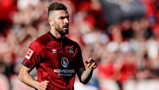 Mikael Ishak ist beim 1. FC Nürnberg nicht mehr zufrieden und möchte den Club gerne schon im Winter verlassen. Wie die BILD berichtet, befinde er sich...