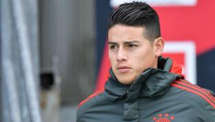 Thông tin từ tờ Marca vừa lên tiếng khẳng định, phía lãnh đạo Bayern Munich đã quyết định sẽ không kích hoạt điều khoản mua đứt James Rodriguez và sẽ trả anh...