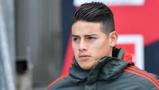 El futuro del delantero colombianoJames Rodríguezsigue siendo incierto, a poco de terminar el plazo de para que el Bayern Munich haga uso de suopción de...