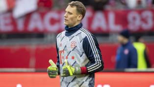 Manuel Neuer zögert mit einer Vertragsverlängerung beimFC Bayern. Laut France Football schaltet sich nunJuventus Turinein. Hat sich der deutsche...