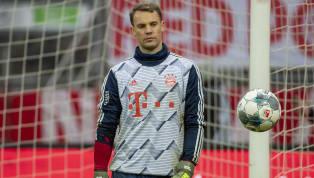 Manuel Neuer se ha enfadado con el Bayern de Múnich. El portero, que está obsesionado con jugar todos los minutos, tanto en la selección alemana como en el...