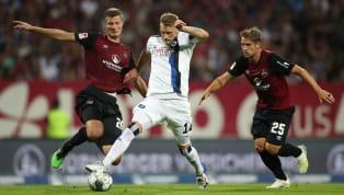 Der DFB hat am Mittwochabend in einer Mitteilung offiziell bestätigt, dass der 1. FC Nürnberg Protest gegen die Wertung des Zweitligaspiels gegen...