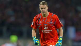 Der 1. FC Nürnberg muss in den kommenden Wochen auf Stammkeeper Christian Mathenia verzichten. Der 27-Jährige hat sich einen Bruch der Kniescheibe zugezogen...