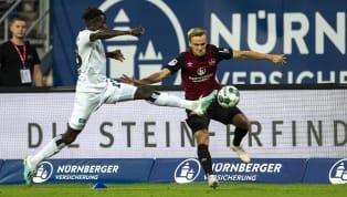 HSV Mit dieser Elf starten wir ins Spiel gegen den @1_fc_nuernberg: #HeuerFernandes #vanDrongelen#Dudziak #Kittel #Beyer #Hinterseer#Jatta #Schaub #Leibold...