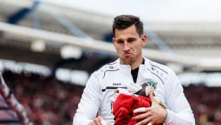 Hannover 96lässt Philipp Tschauner ziehen. Der Ersatz-Keeper des Bundesligisten schließt sich zur Rückrunde zunächst auf Leihbasisdem ZweitligistenFC...