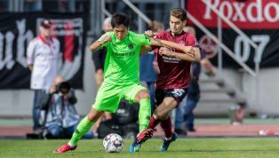 ngen In der 2. Bundesliga steht zum Abschluss des 8. Spieltags das Absteiger-Duell zwischen Hannover 96 und dem 1. FC Nürnberg auf dem Programm. Beide Klubs...