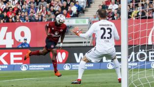 Hannover #Startelf-Zeit: So spielen wir gegen den @1_fc_nuernberg! 🙌 #H96FCN #H96 #NiemalsAllein ⚫️⚪️💚 pic.twitter.com/Sd9XbyWAmz — Hannover 96 (@Hannover96)...