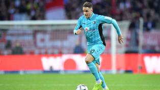 DerSC Freiburgmuss zum Rückrundenauftakt gegen Eintracht Frankfurt (19. Januar) womöglich auf einen seiner Leistungsträger verzichten. Wie die Breisgauer...