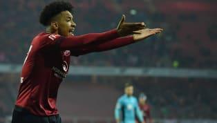 Noch bis Saisonende ist Matheus Pereira von Sporting Lissabon an den1. FC Nürnbergverliehen. Wenn es nach Sportvorstand Robert Palicuka geht, soll der...