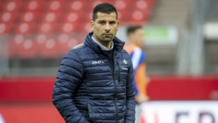 ZweitligistSV Darmstadt 98und TrainerDimitrios Grammozis gehen am Ende der Saison getrennte Wege. Beide Seiten konnten sich nicht über eine Verlängerung...