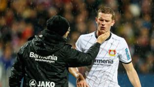 Bayer Leverkusenwird in den nächsten beiden Partien ohne Sven Bender auskommen müssen. Wie Cheftrainer Heiko Herrlich auf der Pressekonferenz am Freitag...