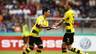 """Alman Borussia Dortmund kulübü, Beşiktaş'ın transfer listesindeki yıldız futbolcular Shinji Kagawa ve Andre Schürrle'ye """"Kendinize başka bir takım bulun""""..."""