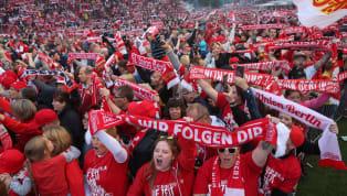 Union Berlinist der insgesamt 56. deutsche Verein, der sich auf der größten Fußball-Bühne in Deutschland beweisen darf. Nach einer furiosen Saison inLiga...