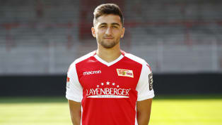 Regionalliga stattBundesliga- das heißt es in der kommenden Saison fürBerkan Taz. Der 20-jährige offensive Mittelfeldspieler wechselt auf Leihbasis von...