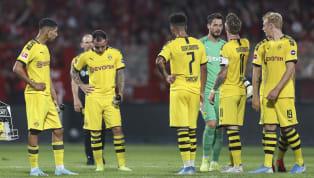 Als Meisterschaftsanwärter gestartet, befindet sich der BVB schon nach drei Spieltagen in einer unbequemen Situation. Nicht nur die Berichterstattung kippt...