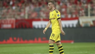 In der prallgefüllten Offensive vonBorussia Dortmundgeht Jacob Bruun Larsen bislang etwas unter. Das 21-jährige Talent muss sich hinten anstellen,...