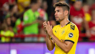​Borussia Dortmund defender Raphael Guerreiro has agreed a contract extension that will keep him at Signal Iduna Park until 2023. The Portugal international...