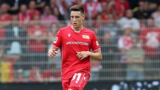 Der 1. FC Union Berlin muss in den nächsten zwei Bundesliga-Partien ohne Keven Schlotterbeck auskommen. Der Innenverteidiger wurde nach seiner Roten Karte...
