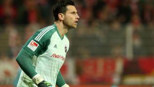 FC Ingolstadt  🙌 Die offizielle Startelf 🙌 So gehen unsere #Schanzer in dieses unheimlich wichtige Duell gegen Sandhausen‼️🖤❤️ Auf der Bank: #Buntic,...