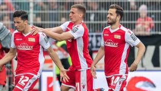 Während mit dem VfB Stuttgart bereits nach dem 33. Spieltag der erste Teilnehmer an der Relegation für die Bundesliga fest stand, wurde der Gegner in den...