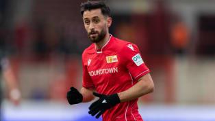 Wolfsburg'un devre arasında Union Berlin'e kiralık olarak gönderdiği milli futbolcu Yunus Mallı'nın karantinada olduğu açıklandı. Während die Mannschaft in...