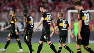 DerVfB Stuttgartmuss auf eine echte Horror-Saison zurückblicken, die in einem Scheitern in der Relegation ihren folgerichtigen Tiefpunkt fand....
