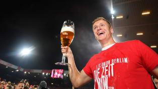 Felix Kroos hat seinen Vertrag beim 1. FC Union Berlin um ein weiteres Jahr verlängert. Der Mittelfeldmotor ist somit bis 2020 an den Aufsteiger gebunden....
