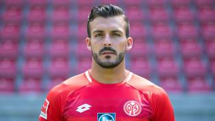 Giulio Donati steht vor seinem Abschied aus Mainz. Der Außenverteidiger ist mit seiner Rolle am Bruchweg unzufrieden und strebt daher einen schnellen Wechsel...