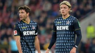 Fortuna Düsseldorf Und hier ist sie....Unsere #Derby-Elf 🔴⚪️💪🏻 #f95 #F95KOE pic.twitter.com/wWW0oG6ZlB — Fortuna Düsseldorf (@f95) November 3, 2019  1. FC...